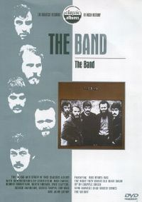 Cover The Band - The Band [DVD]